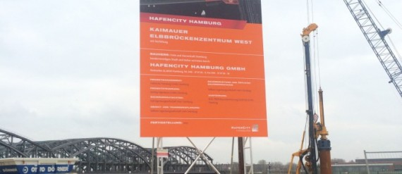 Hafencity Hamburg