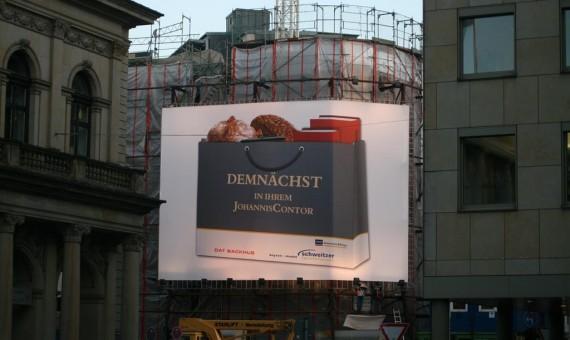 Werbebanner Maklerhaus