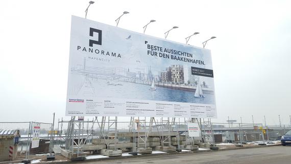 Hafencity Hamburg, Baakenhafen, Justus Grosse Projektentwicklung